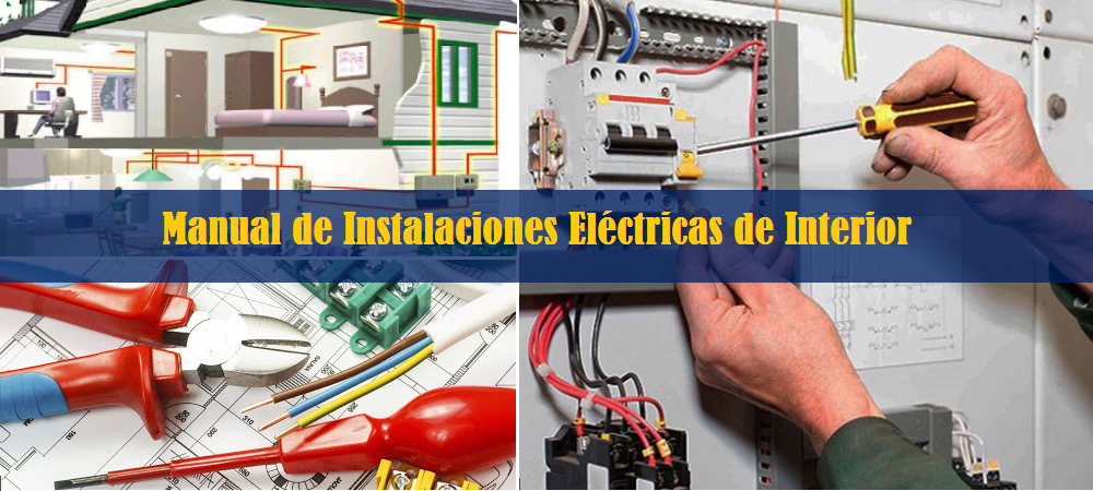 Manual de Instalaciones eléctricas de interior   Universo ...